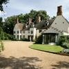 Hill house saxlingham