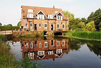 Itteringham Mill