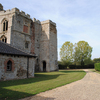 pentney abbey