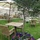 The Hoste garden