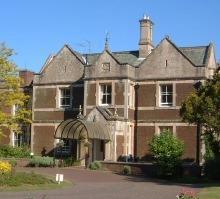 Park House Hotel (Leonard Cheshire)