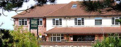 Dormy House
