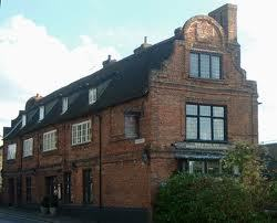 The Red Lion Eaton