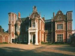 Lynford Hall