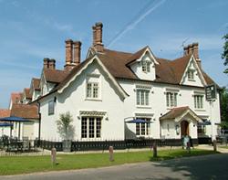 The King's Head Hotel Great Bircham