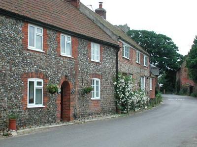 Poppyfield Cottages