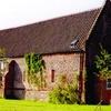 Rookery Barn