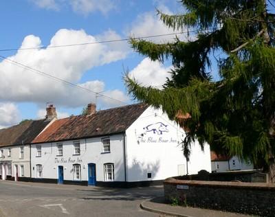 The Blue Boar Inn, Sprowston