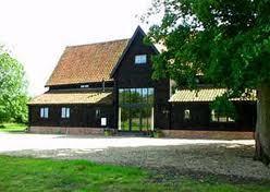 Manor Farm Barn