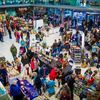 Global Christmas Village Market - The Forum