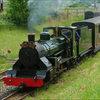 Spooky Express - Bure Valley Railway