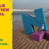 Norwich and Norfolk Festival 2019