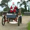 Christmas Visits at Bressingham