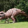 Halloween Days - Dinosaur Adventure