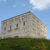 John Sell Cotman in Norwich and London - Norwich Castle