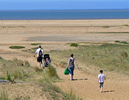 Norfolk-beach