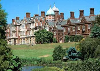 Sandringham House, Norfolk