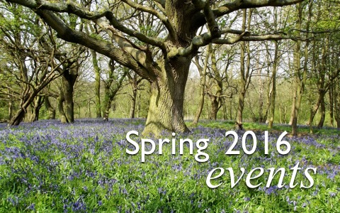 Spring-2016-events
